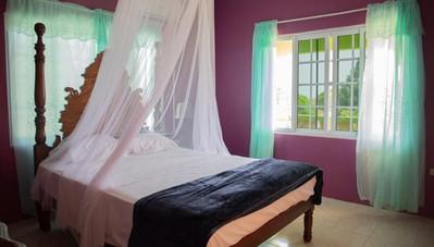 Doranja House I - Mountain View Room - 1 Double