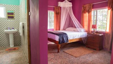 Doranja House II - Room 4 -1 or 2 Queens