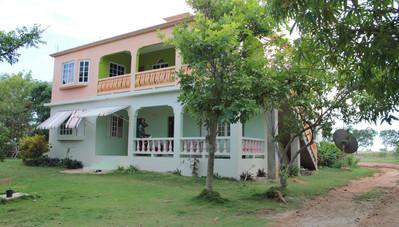 Welcome to Doranja House
