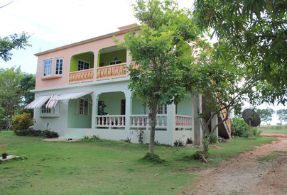 Doranja House I