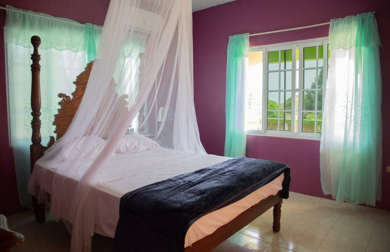 Doranja House I - Seaside Room - 1 Queen