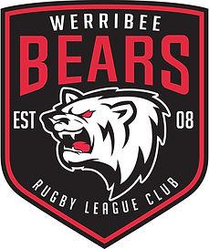 Werribee Bears - Black Logo.jpg