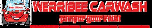 Werribee Carwash logo.png