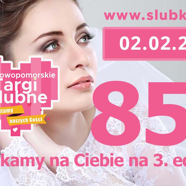 Środkowopomorskie Targi Ślubne | www.slubkoszalin.pl