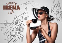 Logo z Ireną