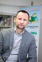 Krzysztof Głowacki właściciel firmy 123Concept