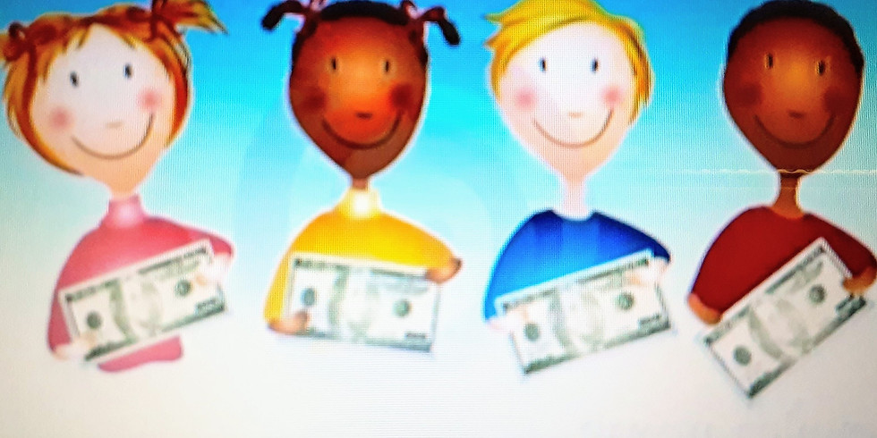 Money Matters for young people