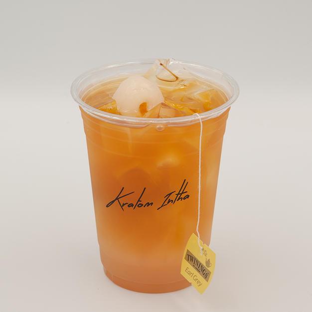 SWEET TEA LYCHEE