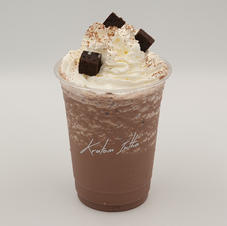COCOA ICE BLENDED