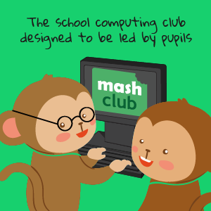 Mash Club - Not just for in school learning