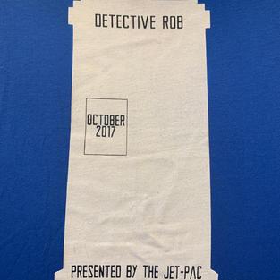 Detective Rob; 2017