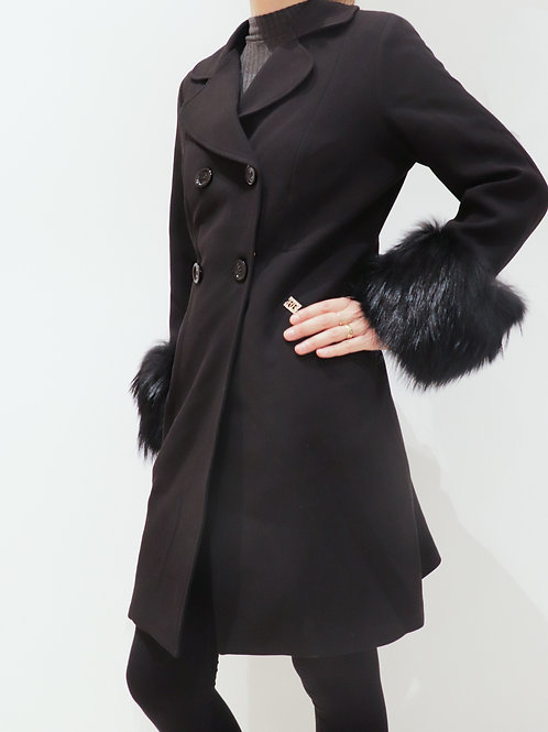 Coat with Details