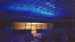 Keratea Warehouse Interior