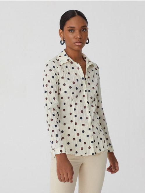 Zodiac dots print #99 shirt