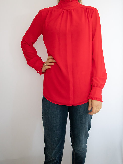 LINSY BLOUSE
