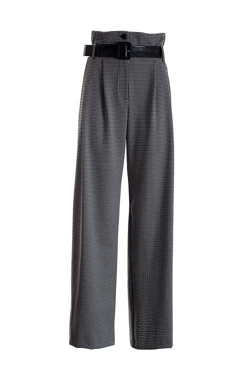 137 H/W FLARE PANT