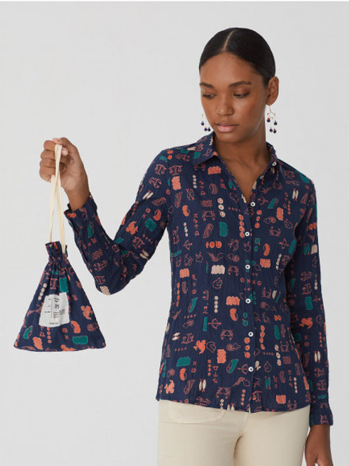 Horoscopes print  #99 shirt