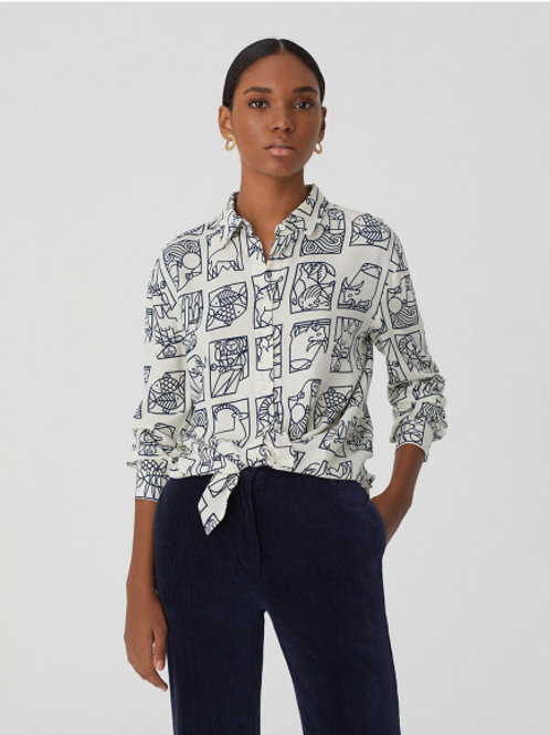 Zodiac  #93 sustainable shirt