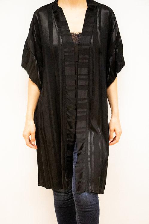 Maxi Kimono Jacket