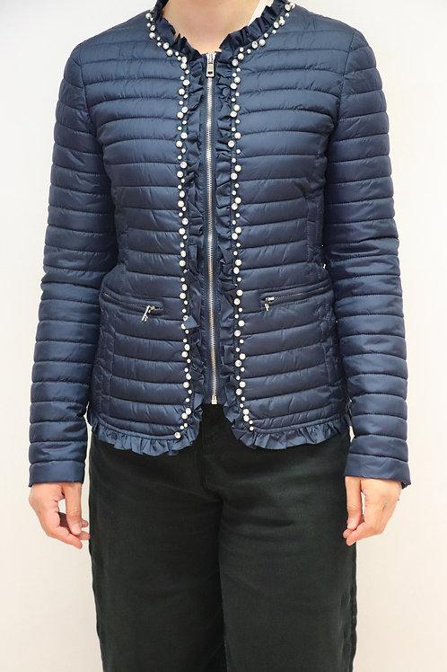 Padded Chanel Jacket