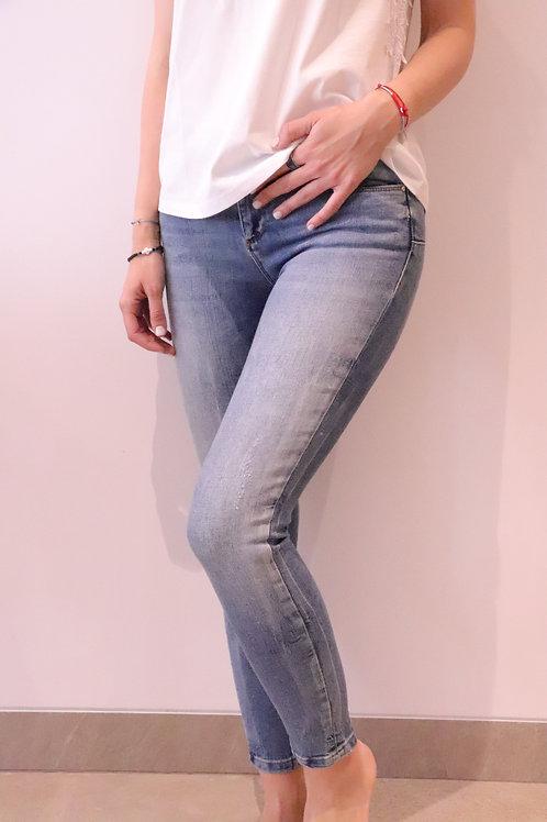 High Shape Up Jean