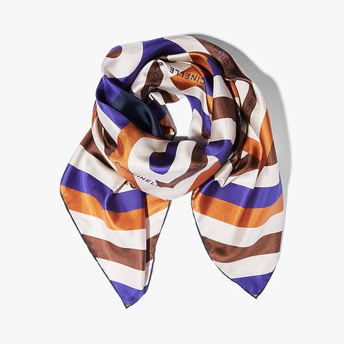 Deco Stripes Foulard