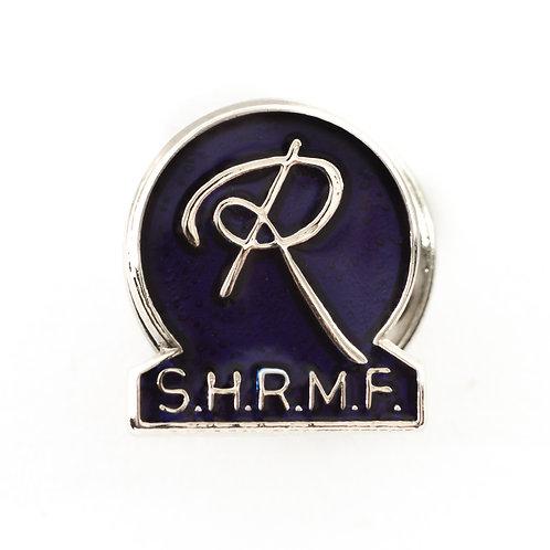 SHRMF Lapel Pin