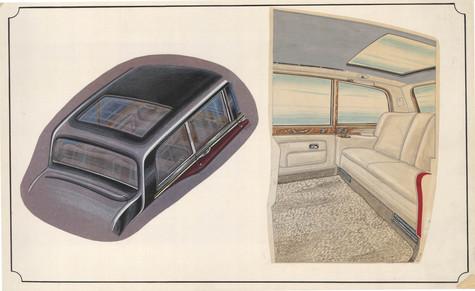 6 - roof and interior design