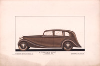 47 - H.J. Mulliner Rolls-Royce Phantom III
