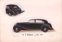 26 - H.J. Mulliner Rolls-Royce 25/30