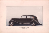 25 - H.J. Mulliner Rolls-Royce 25/30