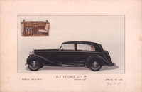 28 - H.J. Mulliner Rolls-Royce 25/30