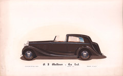 48 - H.J. Mulliner Rolls-Royce Phantom III