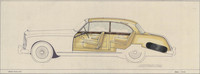 14 - James Young Bentley Continental