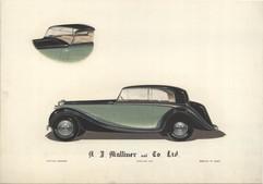 17 - H.J. Mulliner Lagonda