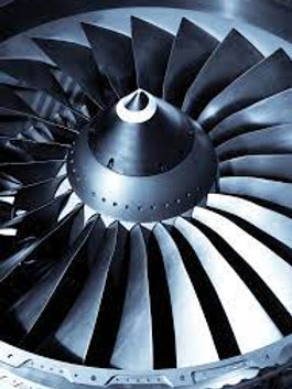 A History of the RB211 Engine
