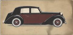 8 - Bentley design