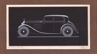 22 - Rolls-Royce 25/30 design