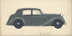 15 - Bentley design