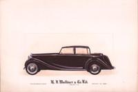 49 - H.J. Mulliner Rolls-Royce Phantom III