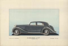 20 - H.J. Mulliner Lagonda