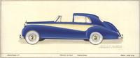 10 - James Young Rolls-Royce Sedanca de Ville