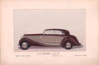 38 - H.J. Mulliner Rolls-Royce 25/30