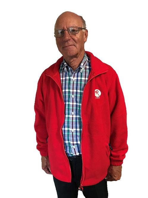 SHRMF Fleece Jacket