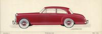 13 - James Young Bentley Continental two door Saloon Coupé