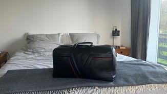 sac de voyage business