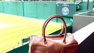 Wimbledon Tennis Sac en cuir Vue Lac.jpeg