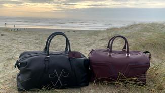 sac de voyage - plage