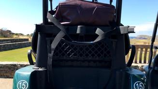 Sac de voyage Vue Lac golf