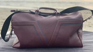 sac de voyage bordeaux
